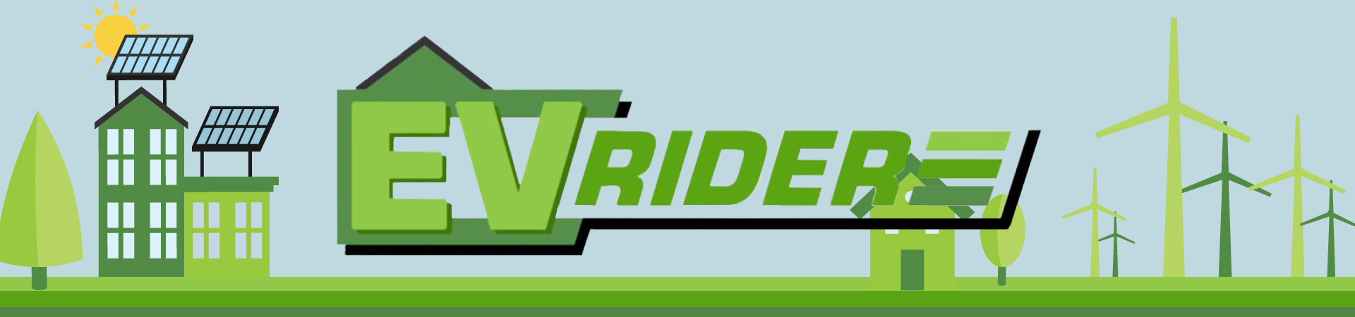 Click to view latest EV Rider video